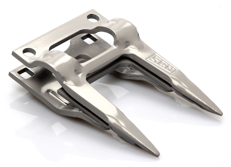 dedo doble 17 mm schumacher