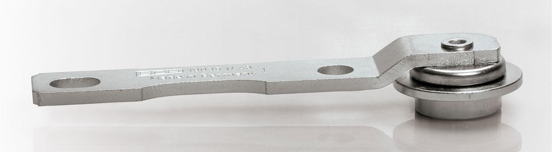 gua rodillo superior schumacher
