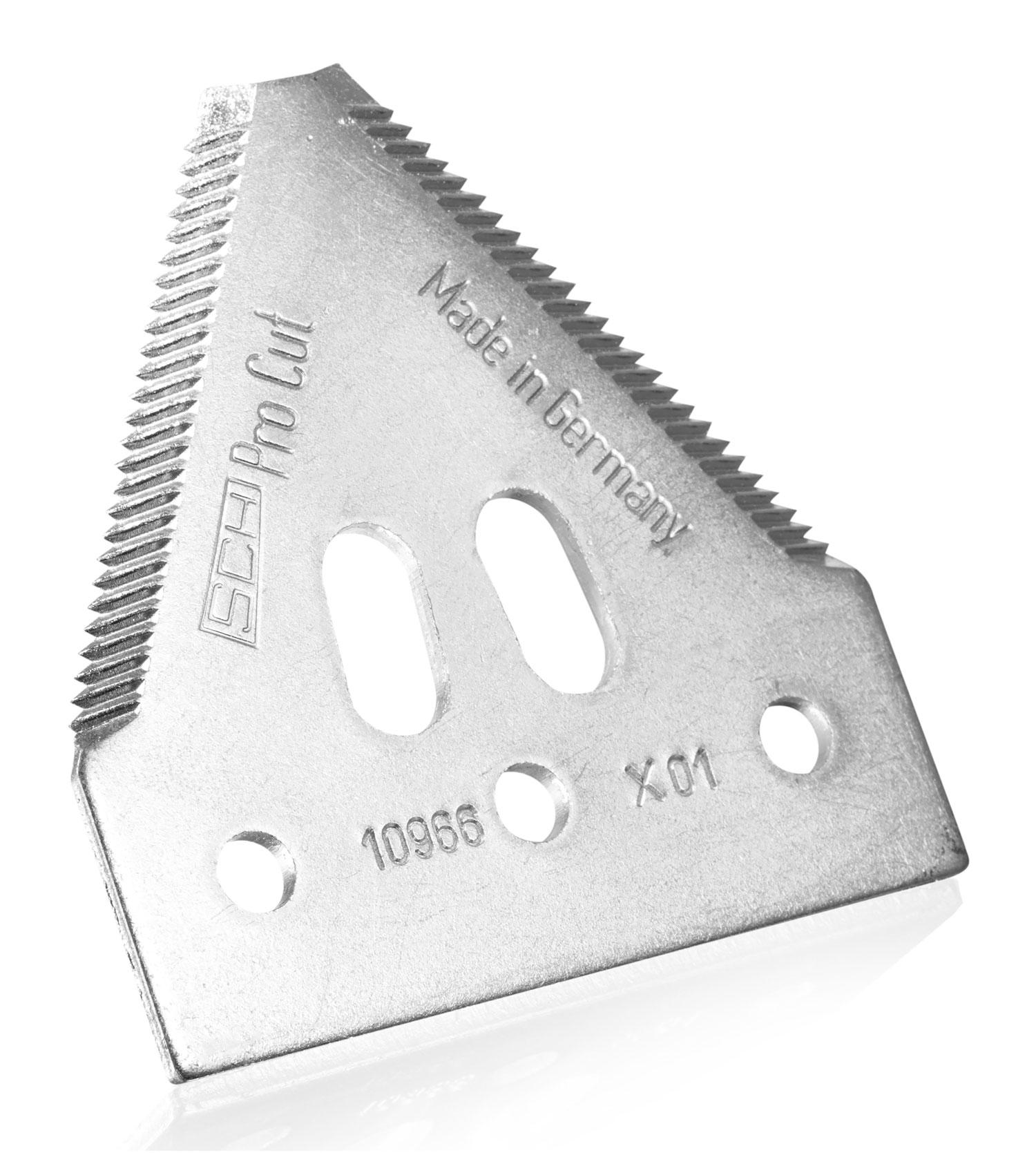 seccion pro cut- shumacher